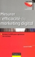 Mesurer l'efficacité du marketing digital